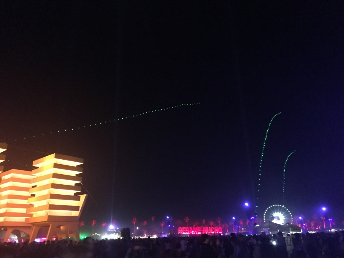 Coachella Photo Diary